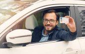 cận thị có được lái xe ô tô